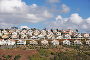 Laguna Niguel Real Estate on a Hillside
