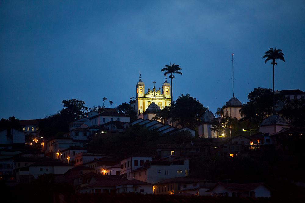 Jeceaba_MG, 22 de Fevereiro de 2011...Valor Economico..Fotos ilustrativas para a reportagem sobre Alto Paraopeba,area composta pelos municípios da regiao do Alto rio Paraopeba. ..FOTO: JOAO MARCOS ROSA / NITRO