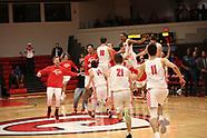 MBKB: Carthage College vs. University of Wisconsin-Oshkosh (11-19-19)