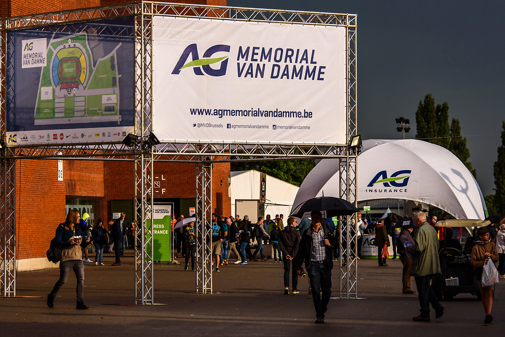 Memorial Van Damme<br /> Sportizon