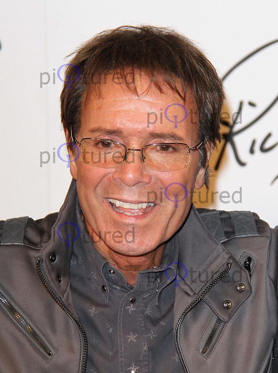 Cliff Richard announces New Album, Tour & Las Vegas date, Gilgamesh, Camden Town, London, UK, 07 March 2011:  Contact: Ian@Piqtured.com +44(0)791 626 2580 (Picture by Richard Goldschmidt)