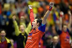 20151220 Polen-Rumænien, Bronzekamp, IHF Women Handball World Championship