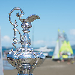 America's Cup Visit