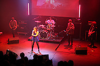 Siren performing at The BRIT School Industry Day, Croydon, London..Thursday, Sept.22, 2011 (John Marshall JME)