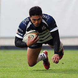 Bristol Rugby v Scarlets Premiership Select