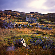 Isle of Harris, Western Isles, Outer Hebrides, Scotland