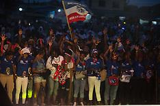 Accra - NPP Political Rally In Ghana - 03 Dec 2016