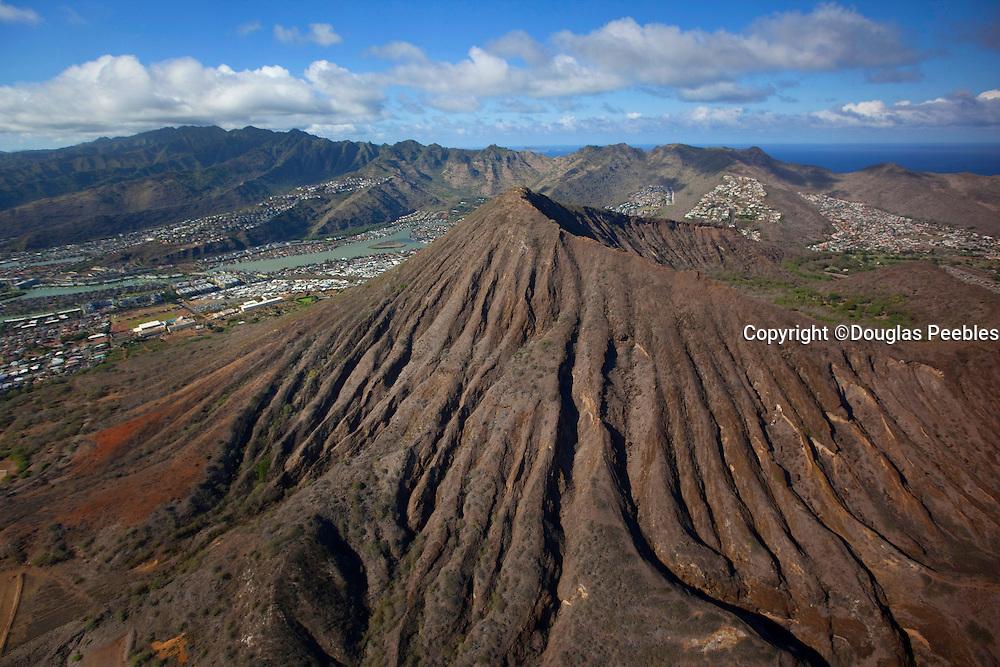Koko CraterHawaii Kai,  Oahu, Hawaii.