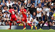 Tottenham Hotspur v Liverpool 27/08/2016
