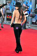 11.AUGUST.2011. LONDON<br /> <br /> SELINA LO ATTENDS PREMIERE OF COWBOYS AND ALIENS AT THE 02 ARENA IN LONDON<br /> <br /> BYLINE: EDBIMAGEARCHIVE.COM<br /> <br /> *THIS IMAGE IS STRICTLY FOR UK NEWSPAPERS AND MAGAZINES ONLY*<br /> *FOR WORLD WIDE SALES AND WEB USE PLEASE CONTACT EDBIMAGEARCHIVE - 0208 954 5968*