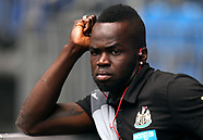 Cheick Tiote 1987 - 2017