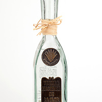 Hacienda de la Flor blanco -- Image originally appeared in the Tequila Matchmaker: http://tequilamatchmaker.com