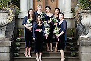 Kate &amp; Tim Ross wedding at Hampton Court House on March 1st  2015.<br /> <br /> <br /> Photos by Ki Price