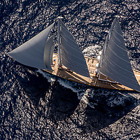 The Superyacht Cup Palma 2019, 23rd running of Europe's largest and longest-running superyacht regatta from 19–22 June 2019.  ©JESUS RENEDO/SAILING ENERGY<br /> 20 June, 2019.