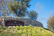 Ladera Ranch Community Monument