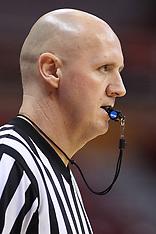 Bret Smith referee photos