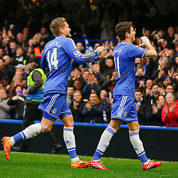 Chelsea v Stoke | FA Cup | 26 January 2014