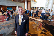 Javier Cano, vp at JW Marriott L.A. Live.