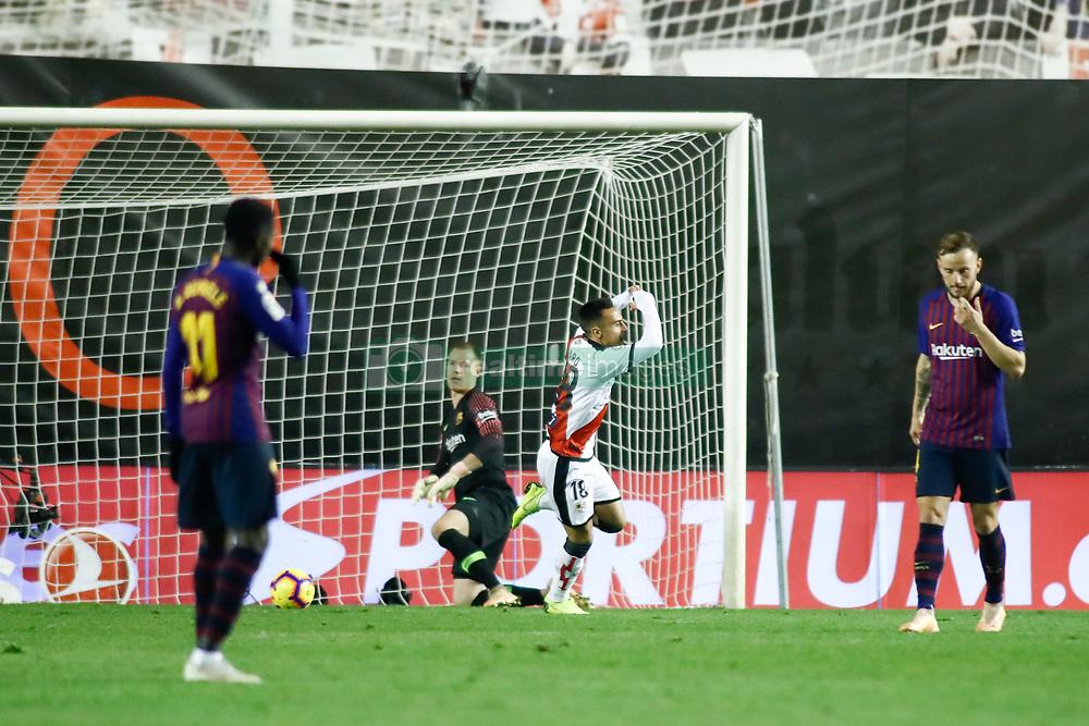 صور مباراة : رايو فاليكانو - برشلونة 2-3 ( 03-11-2018 )  20181103-zaa-a181-310