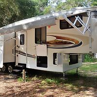 RV-5Th WL Milton,FL