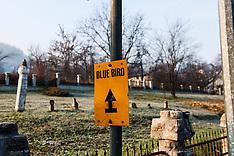 Bosnia Erzegovina - UNPROFOR ROADS