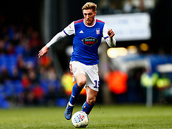 Teddy Bishop of Ipswich Town - Mandatory by-line: Phil Chaplin/JMP - FOOTBALL - Portman Road - Ipswich, England - Ipswich Town v Reading - Sky Bet Championship