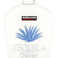 Kirkland Signature Silver (Costco) -- Image originally appeared in the Tequila Matchmaker: http://tequilamatchmaker.com