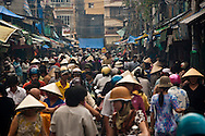 cholon, chinatown market, ho chi minh city, vietnam