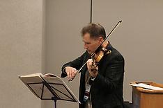 The Intermediate Violin Repertoire