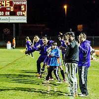 04-21-15 Berryville Boys Soccer vs. Green Forest