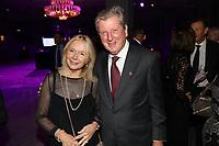 Roy and Sheila Hodgson