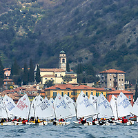 Lake Garda Meeting Optimist 2008, Lake Garda Meeting Optimist 2008