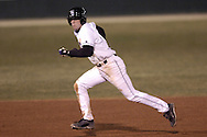 K-State defeated the 19th ranked Shockers 6-3 at Tointon Stadium in Manhattan, Kansas, March 14, 2006.