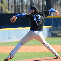Baseball: North Carolina Wesleyan College Bishops vs. Eastern Mennonite University Royals