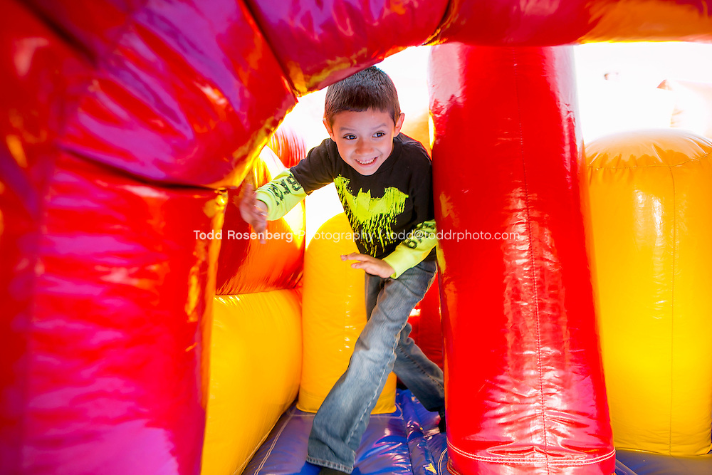 10/10/15 2:03:59 PM -- Chicago, IL, USA<br /> <br /> Lincoln Park Zoo Fall Festival <br /> <br /> . &copy; Todd Rosenberg Photography 2015