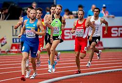07-07-2016 NED: European Athletics Championships, Amsterdam<br /> Zan Rudolf SLO