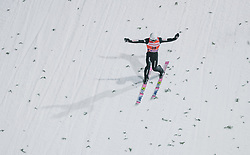 18.01.2020, Hochfirstschanze, Titisee Neustadt, GER, FIS Weltcup Ski Sprung, im Bild Piotr Zyla (POL) // Piotr Zyla of Poland during the FIS Ski Jumping World Cup at the Hochfirstschanze in Titisee Neustadt, Germany on 2020/01/18. EXPA Pictures © 2020, PhotoCredit: EXPA/ JFK