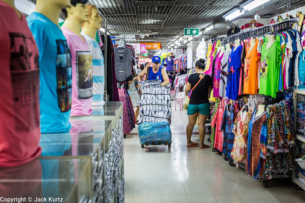 bobae market is bangkok s wholesale clothing district