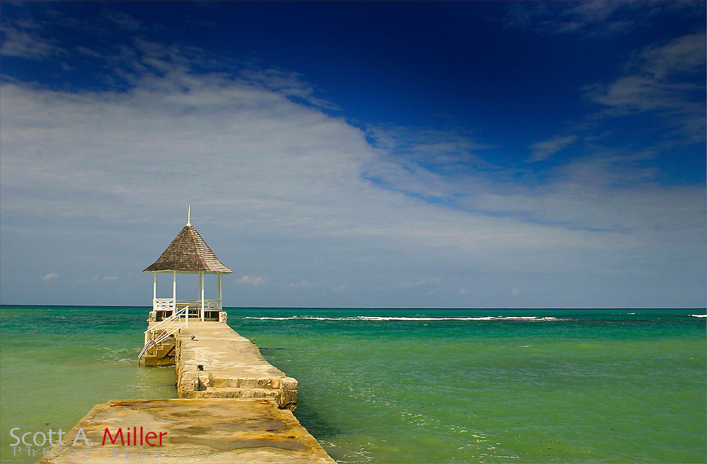 MONTEGO BAY, JAMAICA, DEC 2002 -- Scenes from around the Montego Bay, Jamaica area..The Tryall Club..Photo by Scott Miller