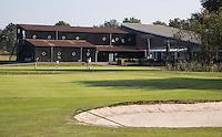 AMERICA (Neth.) - Golfbaan Golfhorst. Clubhuis.COPYRIGHT KOEN SUYK