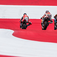 2016 MotoGP World Championship, Round 10, Austrian Grand Prix, Red Bull Ring, Spielberg, Austria, 14 August, 2016