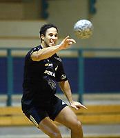 Håndball, 11. desember 2002. Eliteserien, Gildeserien herrer, Kragerø - Stord 25-32. Martin Axelsson, Stord
