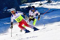 March 16th 2019 - Slalom