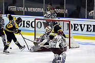 NCAA MIH: Adrian College vs. Norwich University (03-24-17)