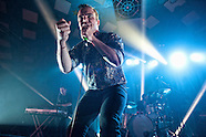 Future Islands Glasgow 2015
