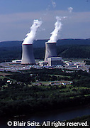Heavy industry, Nuclear plants,