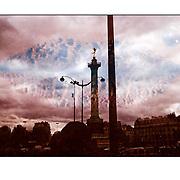 """Autor de la Obra: Aaron Sosa<br /> Título: """"Serie: Color Whispers""""<br /> Lugar: París - Francia<br /> Año de Creación: 2008<br /> Técnica: Captura digital en RAW impresa en papel 100% algodón Ilford Galeríe Prestige Silk 310gsm<br /> Medidas de la fotografía: 33,3 x 22,3 cms<br /> Medidas del soporte: 45 x 35 cms<br /> Observaciones: Cada obra esta debidamente firmada e identificada con """"grafito – material libre de acidez"""" en la parte posterior. Tanto en la fotografía como en el soporte. La fotografía se fijó al cartón con esquineros libres de ácido para así evitar usar algún pegamento contaminante.<br /> <br /> Precio: Consultar<br /> Envios a nivel nacional  e internacional."""