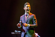Mohammed Assaf @ Barbican Centre