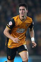 Hull City's Greg Luer