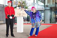Cunard Dame Zandra Rhodes